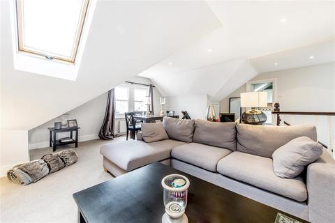 2 bedroom flat to rent - Lavender Gardens, SW11