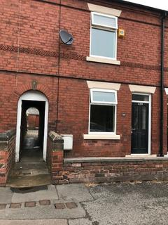 2 bedroom terraced house to rent - Chatsworth Road, Brampton, Chesterfield S40