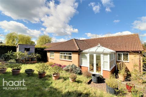 3 bedroom bungalow for sale - Chievely Court, Emerson Valley