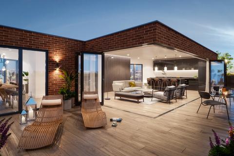 1 bedroom flat for sale - Plot Springwell Gardens at Blackfriars, Whitehall Road LS12