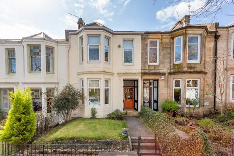 4 bedroom terraced house for sale - 9 Rowallan Gardens, Broomhill, G11 7LH