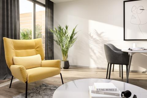 1 bedroom flat for sale - , at Springwell Gardens, Whitehall Road LS12