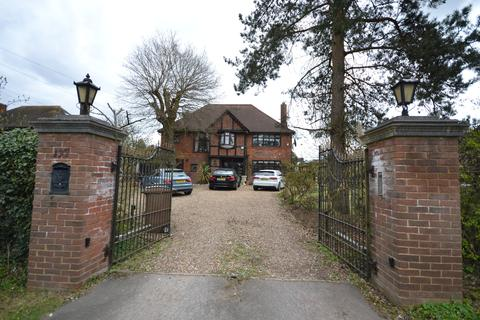 5 bedroom detached house to rent - London Road, Luton LU1