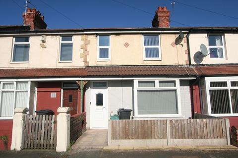4 bedroom house share to rent - Princes Road, Ellesmere Port, Cheshire. CH65