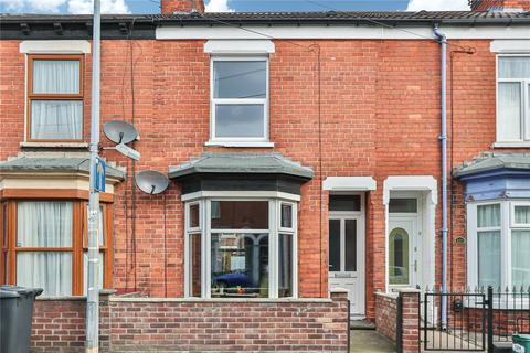 2 bedroom terraced house for sale - Thoresby Street, Hull, HU5