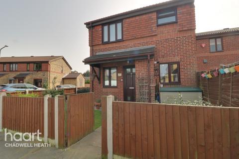 1 bedroom semi-detached house for sale - Aldington Close, Dagenham