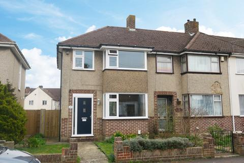 3 bedroom end of terrace house for sale - BEACONSFIELD ROAD, FAREHAM