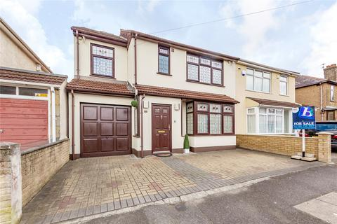 5 bedroom semi-detached house for sale - Birkbeck Road, Rush Green, RM7