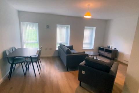 2 bedroom apartment to rent - Rufus Court, Foundry Lane, Seacroft, Leeds LS14