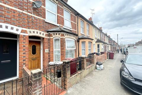 4 bedroom terraced house to rent - Kensington Road, Reading, Berkshire, RG30
