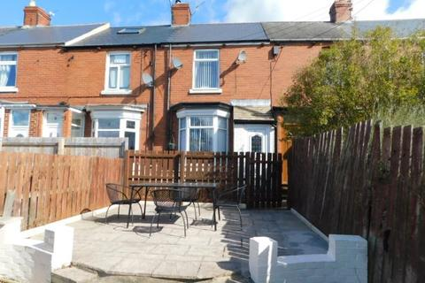 3 bedroom terraced house for sale - HIGH VIEW, USHAW MOOR, DURHAM CITY : VILLAGES WEST OF
