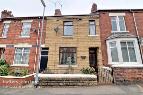 3 bedroom terraced house for sale - Florence Street, Newcastle