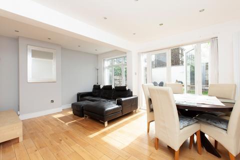 3 bedroom terraced house for sale - Lamble Street, Gospel Oak, NW5