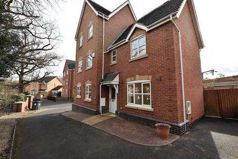 4 bedroom semi-detached house to rent - Greenacres, Bartley Green, Birmingham, West Midlands, B32