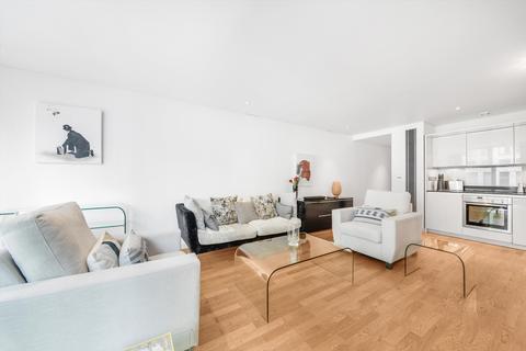 2 bedroom flat to rent - Munkenbeck Building, 5 Hermitage Street, London, W2