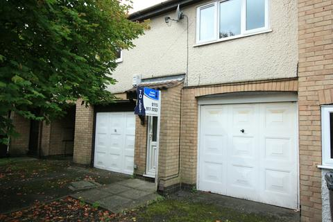 1 bedroom terraced house to rent - South Street, LONG EATON, Nottingham, NG10 1ER