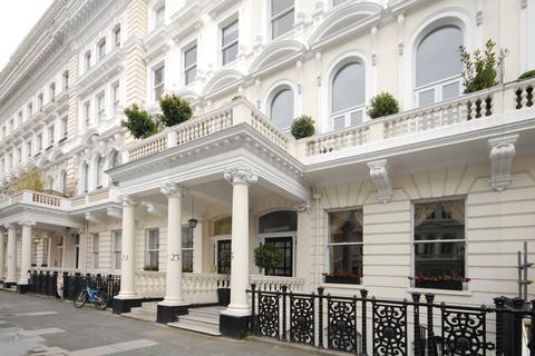 1 bedroom ground floor flat for sale - Queen's Gate Terrace, London. SW7