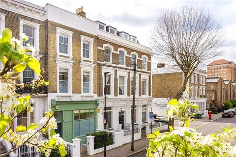 5 bedroom terraced house for sale - Thorne Road, Stockwell, London, SW8