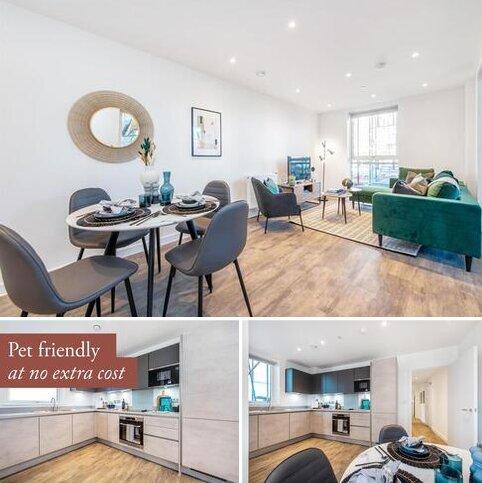 2 bedroom apartment to rent - 2 bedroom 1st Floor Apartment in Beam Park