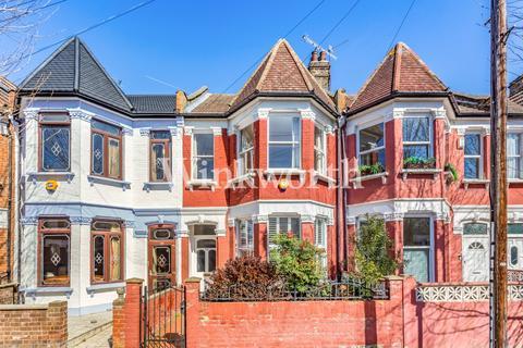 3 bedroom terraced house for sale - Langham Road, Turnpike Lane, London, N15