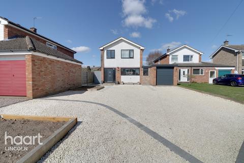 4 bedroom detached house for sale - Leyburn Road, Lincoln