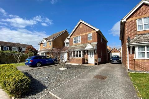 3 bedroom detached house for sale - Fawley Green, Throop, Bournemouth