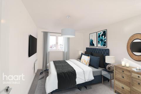 2 bedroom apartment for sale - Titus Grove, Bedford