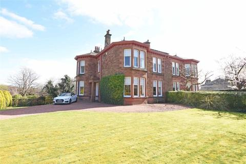 4 bedroom semi-detached house for sale - Weston, 17 Sutherland Avenue, Pollokshields