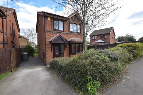 3 bedroom detached house for sale - Shelldrake Drive, Middleton, Leeds, West Yorkshire, LS10