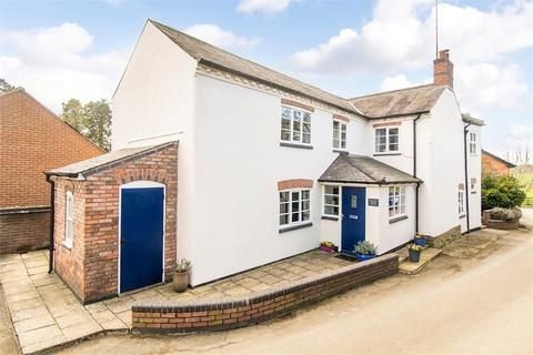 4 bedroom detached house for sale - Churchgate, Hallaton, Market Harborough, Leicestershire