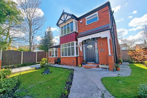 3 bedroom detached house for sale - Ross Avenue, Stockport