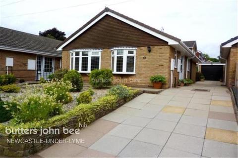 2 bedroom detached house to rent - Pembroke Drive, Newcastle