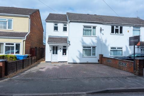 4 bedroom semi-detached house for sale - Fleet Road, Farnborough, GU14