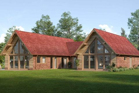 3 bedroom detached house for sale - Snails Lane, Blashford, Ringwood, BH24