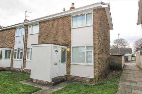3 bedroom terraced house to rent - Thirston Drive, Cramlington