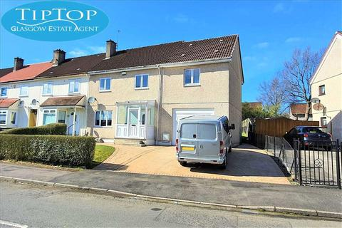 4 bedroom end of terrace house for sale - Wallacewell Cres, G21