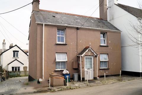 2 bedroom semi-detached house for sale - Brentor