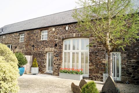 3 bedroom barn conversion for sale - Lewdown