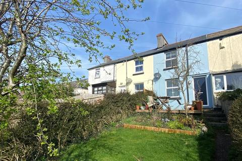 2 bedroom terraced house to rent - Higher Cleaverfield, Launceston