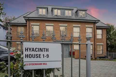1 bedroom apartment for sale - Hyacinth House, Sydenham Hill, SE26
