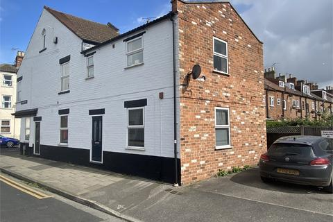 1 bedroom ground floor flat to rent - Harcourt Street, Newark, Nottinghamshire.