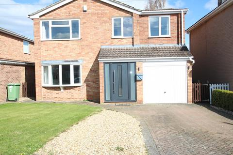 5 bedroom detached house to rent - Leys Close, Barrowby