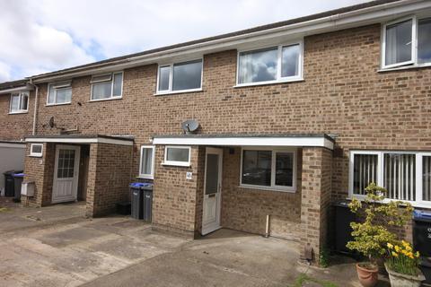 3 bedroom terraced house for sale - ASHFIELD ROAD, SALISBURY, WILTSHIRE, SP2 7EW