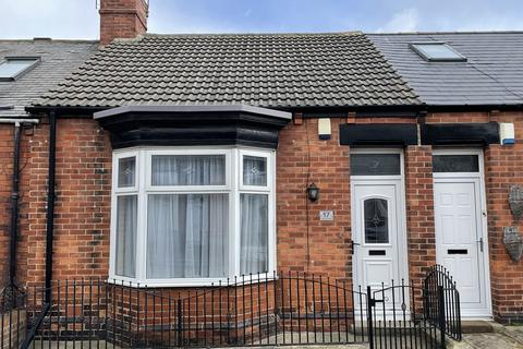 2 bedroom terraced bungalow for sale - Glenthorne Road, Roker