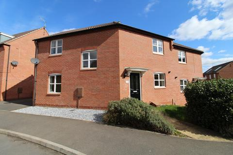 3 bedroom semi-detached house to rent - Ryknield Road, Hucknall