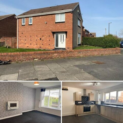 3 bedroom semi-detached house to rent - Portsmouth Square, Pennywell, Sunderland