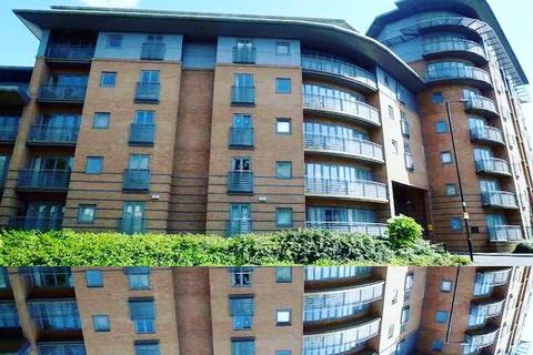 2 bedroom apartment to rent - Alvis House, MANOR HOUSE DRIVE CV1