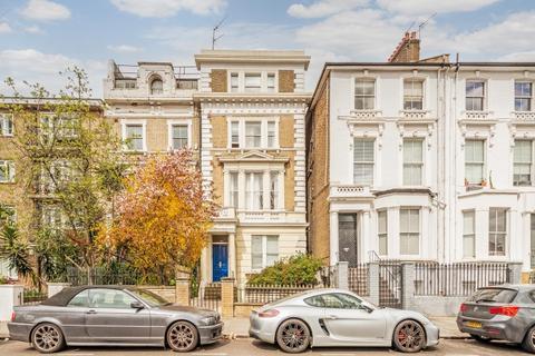 2 bedroom flat to rent - Cambridge Gardens London W10