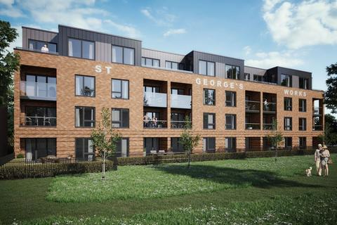 2 bedroom apartment for sale - St Georges Works, Silver Street, Trowbridge