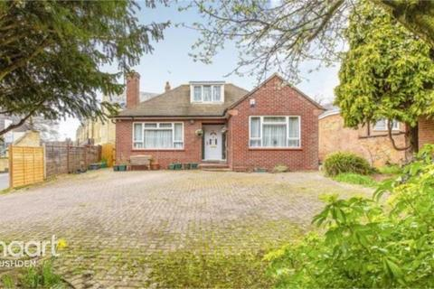 3 bedroom detached bungalow for sale - Brook Street, Raunds